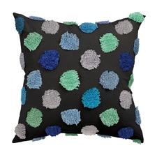 Ocean Festival Cotton Cushion Cover