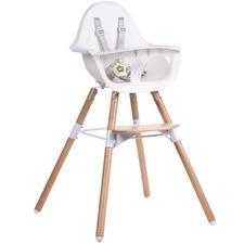 Evolu Adjustable High Chair