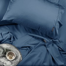 Sheraton Luxury Cotton & Bamboo Sheet Set