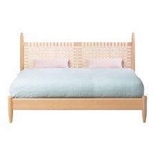 Cuba Queen Bed
