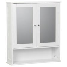 Carre Bathrrom Wall Cabinet