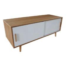 Anders Scandinavian Low line Sideboard & TV Unit