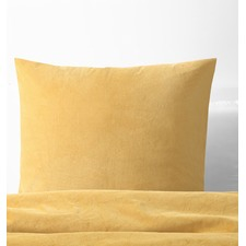 Cotton Velvet European Pillowcase