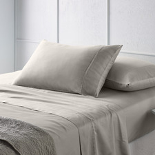 500TC Bamboo & Cotton Sheet Set