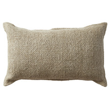Luca Linen Breakfast Cushion