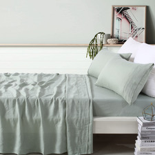 Linen Quilt Cover - Hot Offer