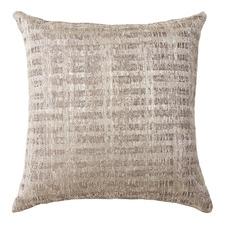 Taupe Addie Cushion
