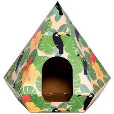 Mr Toucan Cat Diamond Capsule