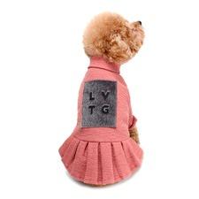 LVTG Blush Dress