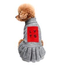 LVTG Rouge Dress