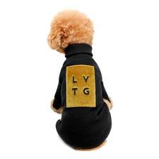LVTG Gold Onesie