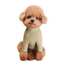 Sweater Top Dog Dress