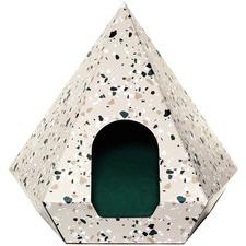 Terrazzo Cat Diamond