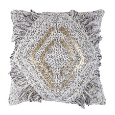 Jazzi Tassel Cushion