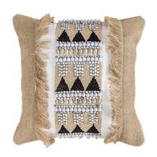 Jaeben Natural Cushion