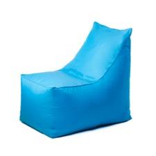 Aqua Beanbag Chair Cover