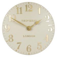 30.5cm Barley Arabic Wall Clock