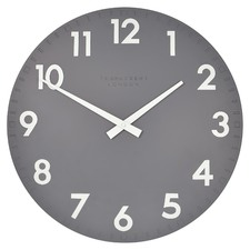 Slate Camden Wall Clock