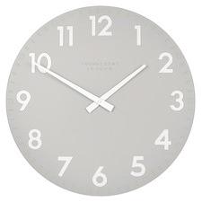 Smoke Camden Wall Clock