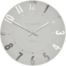 Large Mulberry Wall Clock 51 cm