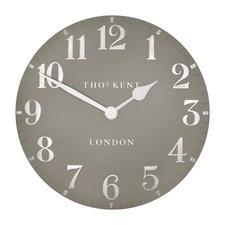 Round London Wall Clock