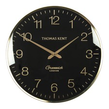 41cm Round Greenwich Wall Clock