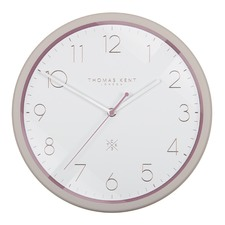 30cm Number 3 Smith Wall Clock