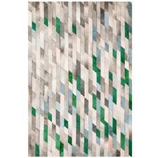 Teal & Emerald Astila Rug