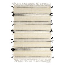 Cream & Gold Lark Rug