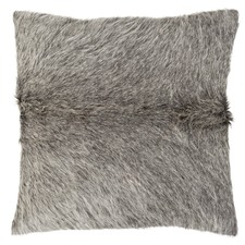 Natural Hide Cushion
