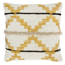 Trails Cotton Cushion