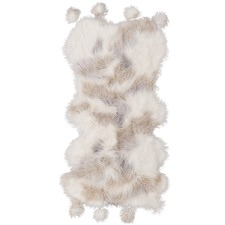 Moonlight Fluffelbuster Faux Fur Throw