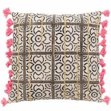 Large Zeppelin Cotton Cushion