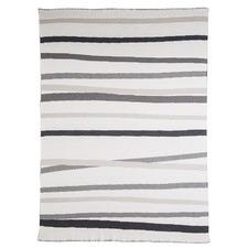 Harvey White Classic Blanket