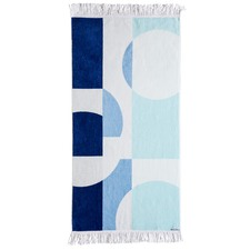 Uniform Kids Monaco Multi Beach Towel
