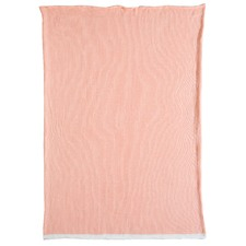 Essential Peach Parfait Extra Large Blanket