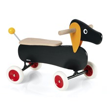 Ride on Dachschund