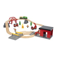 Rescue Fire Rescue Set Deluxe