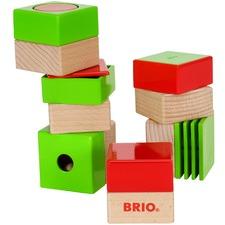 Sensory Blocks Toy Set