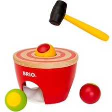 Ball Pounder Toy