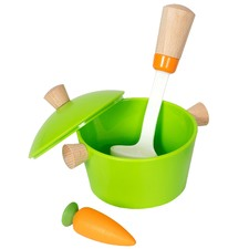 Kitchen Accessory Pot Toy