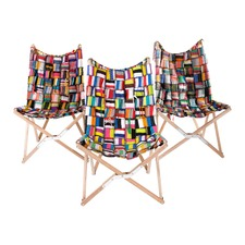 Tassles Impuku Chair
