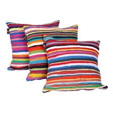 Medium Square Pumla Cushion