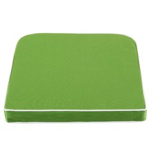 Green Futon Outdoor Cushion