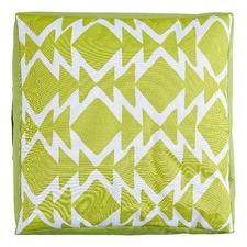 Coya Lime Floor Outdoor Cushion