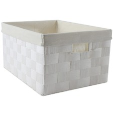 Linear Storage Basket