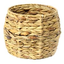 Natural Elise Storage Basket