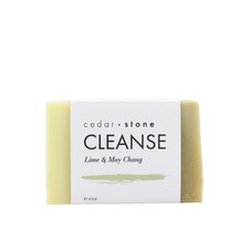Lime & May Change Cleanse Bar