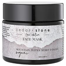 Pepper Berry & Papaya Face Mask
