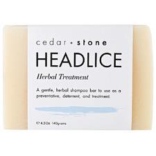 Headlice Shampoo Bar